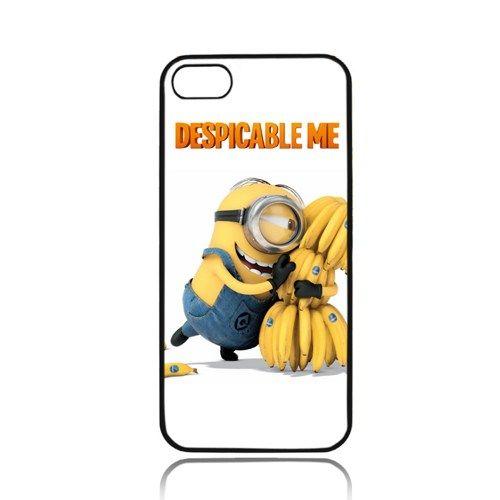 Despicable me iPhone 5C Case | MJScase - Accessories on ArtFire. Price $16.50. #accessories #case #cover #hardcase #hardcover #skin #phonecase #iphonecase #iphone4 #iphone4s #iphone4case #iphone4scase #iphone5 #iphone5case #iphone5c #iphone5ccase #iphone5s #iphone5scase #movie #despicable me #artfire.