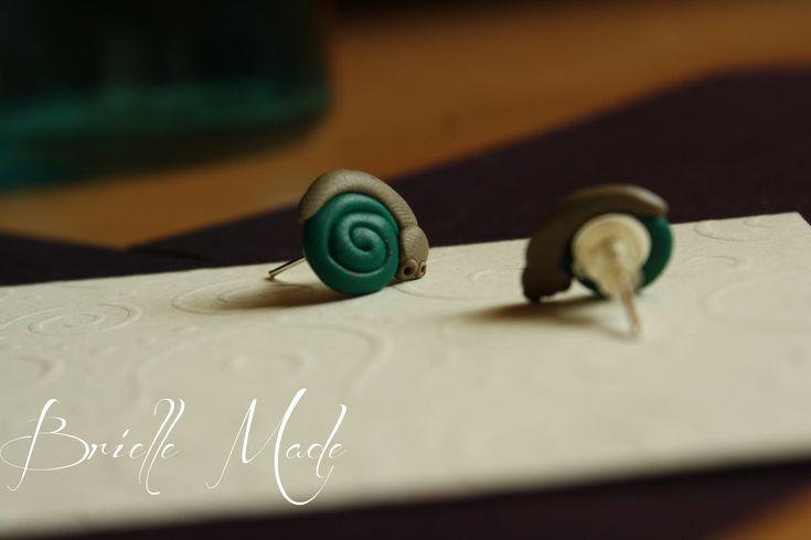 Happy Hippie Snail by briellemade.deviantart.com on @deviantART