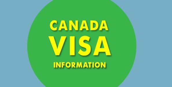How to Apply Visa For Canada from India Online or Offline, Check Status, Fees, Documents Eligibility Guidelines