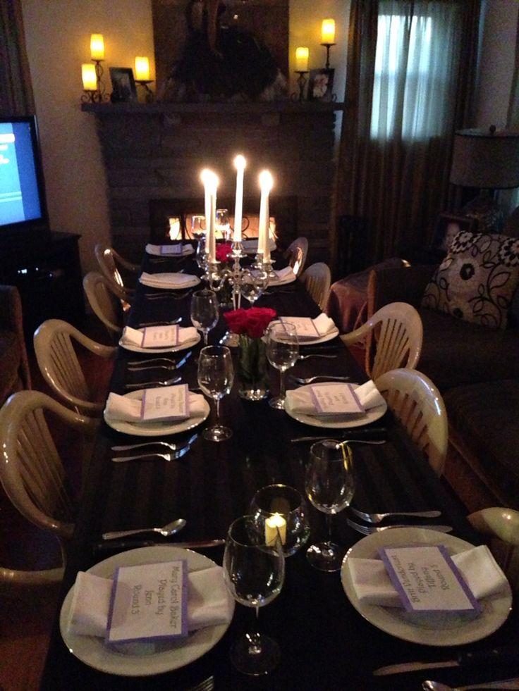 Best 25+ Murder mystery games ideas on Pinterest   Murder mystery parties, Mystery dinner party ...