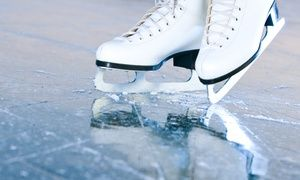 Groupon - Ice Skating for Two or Four at The Igloo Ice Rink at Mount Laurel (48% Off) in Mount Laurel. Groupon deal price: $11