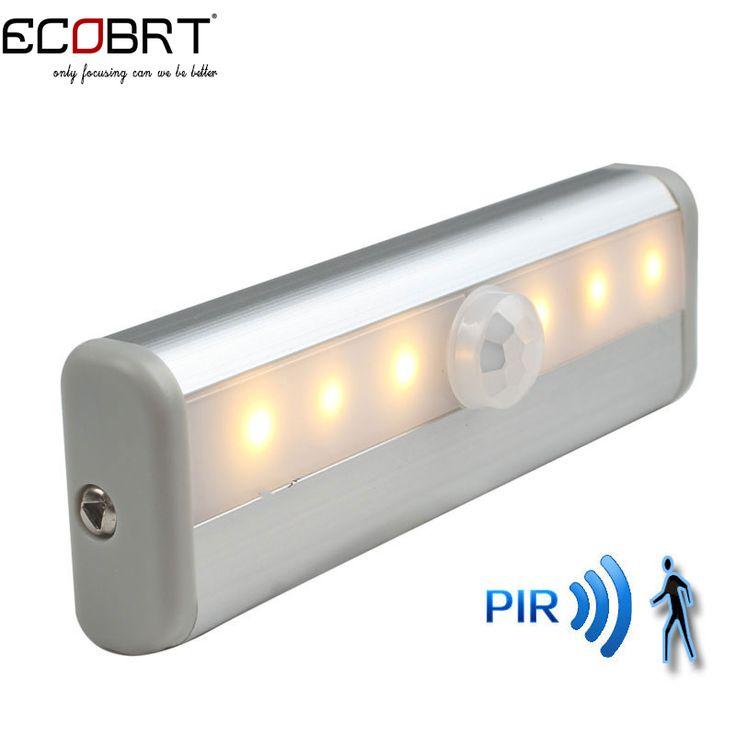 $9.34 (Buy here: https://alitems.com/g/1e8d114494ebda23ff8b16525dc3e8/?i=5&ulp=https%3A%2F%2Fwww.aliexpress.com%2Fitem%2FECOBRT-Free-Shipping-SMD3528-LED-IR-Infrared-Motion-Detector-Sensor-Closet-Cabinet-Light-Lamp-Wireless-Using%2F1861478624.html ) ECOBRT-Free Shipping SMD3528 LED IR Infrared Motion Detector Sensor Closet Cabinet Light Lamp Wireless Using AAA battery lights for just $9.34