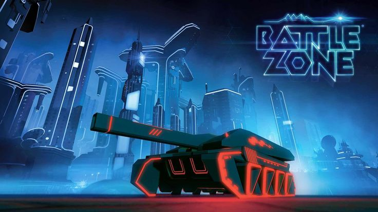 #PlayStationVR #PSVR  #RealiteVirtuelle #VR PlayStation VR, PS4 : Battlezone, deux infos intéressantes https://www.vrplayer.fr/psvr-battlezone-playstation-vr/