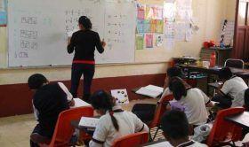 Prepara IEEPO suspensión de actividades escolares, docentes y administrativas por periodo vacacional