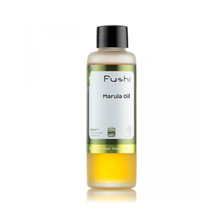 Fushi Marula Seed Oil 50ml - feelunique.com