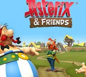 """""""Asterix & Friends"""" - Browsergame - Beim Teutates! Das Browsergame """"Asterix & Friends"""" ist gestartet. Jetzt kostenlos spielen!"""