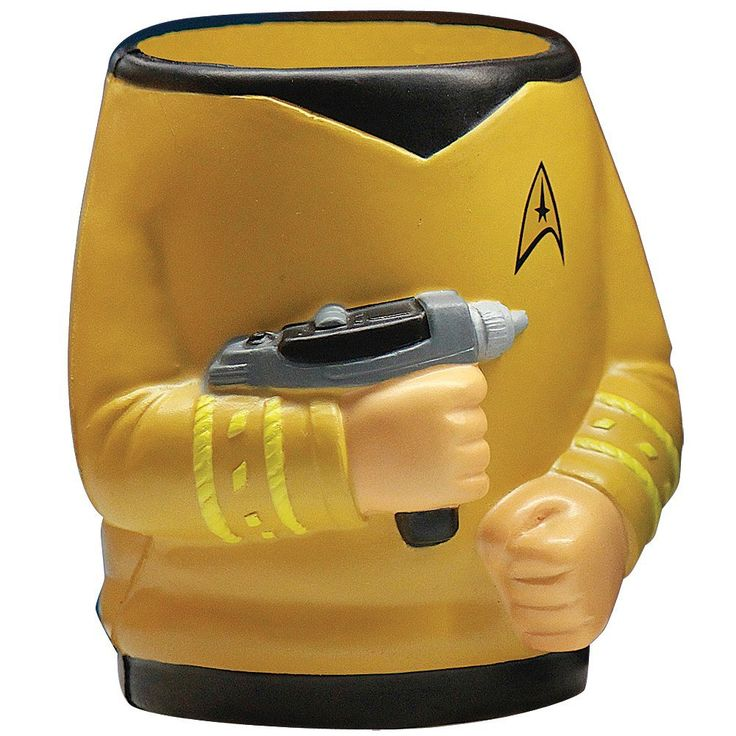 Star-Trek-Glasses-And-Fan-Gear-Captain-Kirk-Drink-Kooler