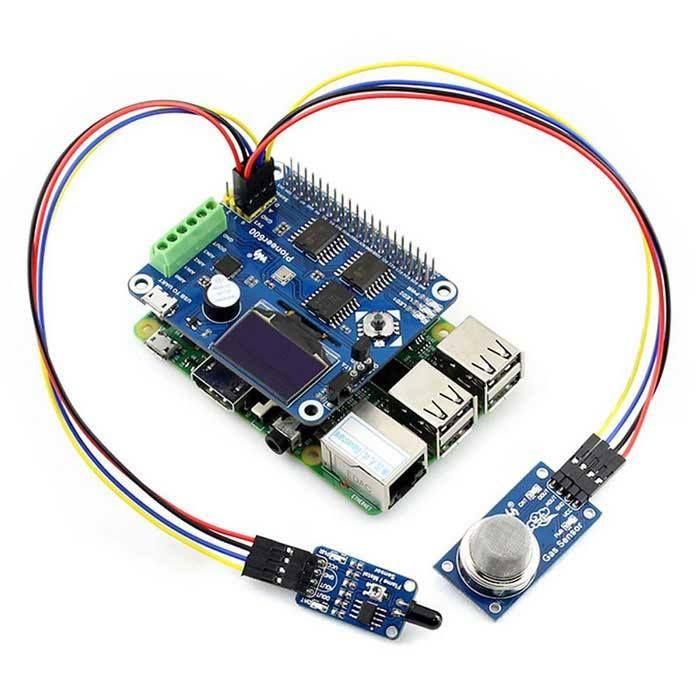 #AD #Board #DA #Extended #OLED #Pi #Pressure #Raspberry #RTC #Sensor #Waveshare #With #Arduino # #SCM #Supplies #Boards # #Shields #Electrical # #Tools #Home Available on Store USA EUROPE AUSTRALIA http://ift.tt/2j3BOiP