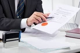 Notary for English - Commercial Law