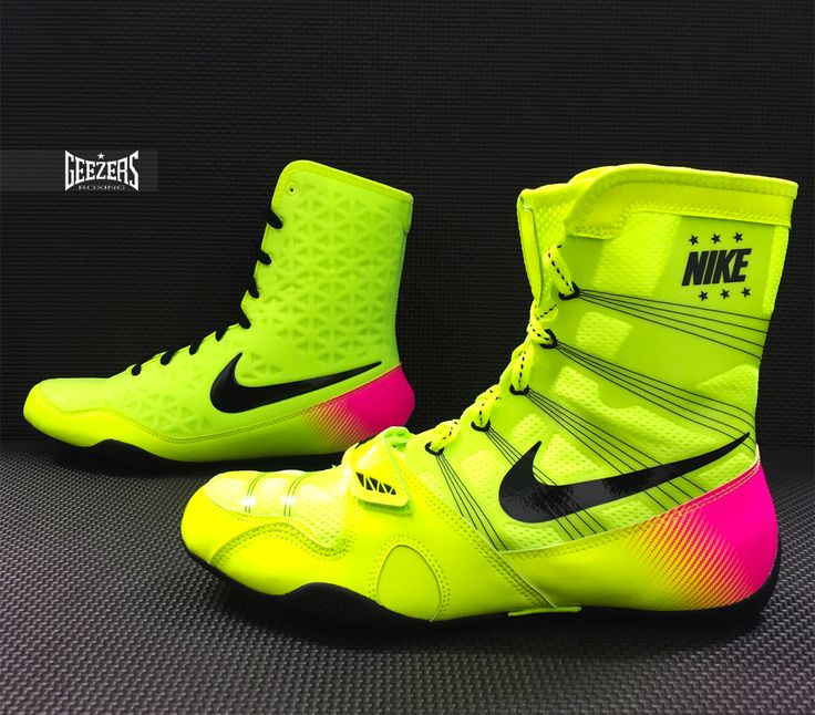 FRESH FROM RIO 2016! You may have noticed these boots at the Olympics, Geezers are now fully stocked! Check them out in the link below: LINK >>> http://www.geezersboxing.co.uk/footwear/boxing-boots #nike #boxing #boots #hyper #KO #hyperko #shoes #footwear #nikeunlimited #rio2016 #rio2016olympics #GeezersBoxing #Geezers @nike