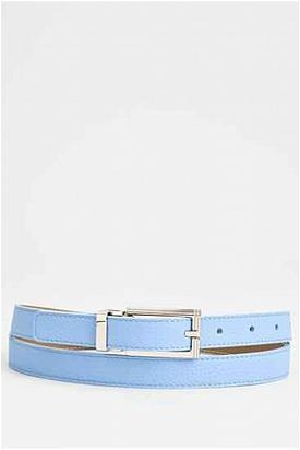 Brand New Burberry Genuine Leather Belt - Enviius