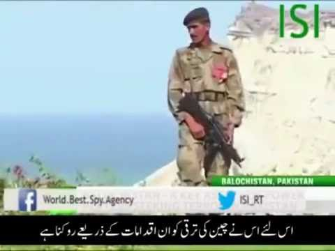 How Israel, India and US are destroying Pakistan   Pakistan News Today