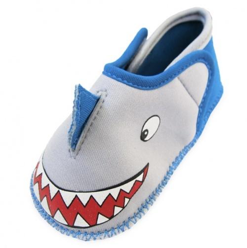 Infant Shark Shoes
