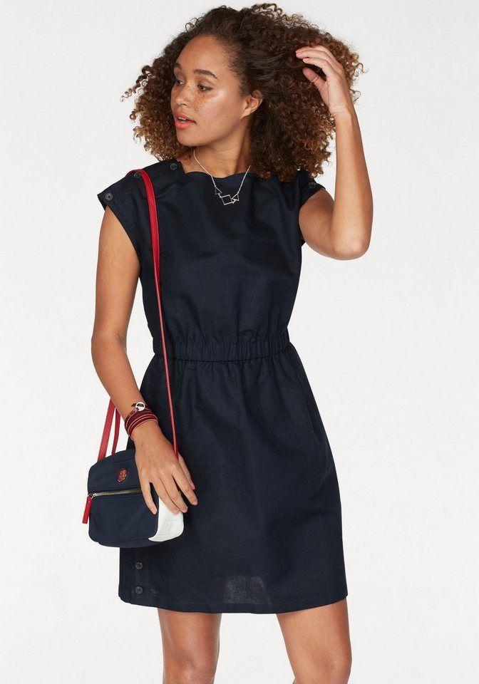 80adb8f685c532 Tommy Hilfiger Kleid »MAIA DRESS SS« | Fashion (latest) | Tommy ...