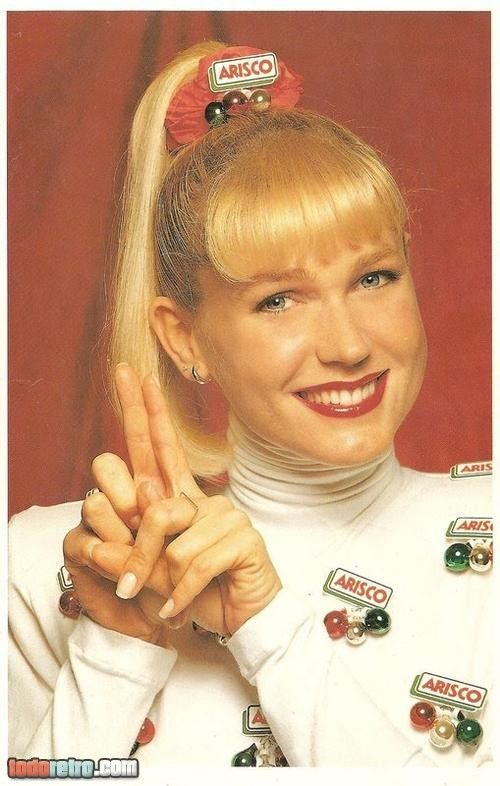 133 best images about Xuxa fashion on Pinterest | TVs, Lil ...