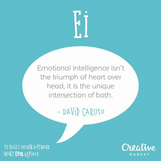 Dating With Emotional Intelligence