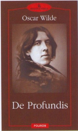"pp: One of the most inspiring books I've ever read. Written on scraps of paper while in prison, Wilde in his loneliness and sorrow achieved points of true lucid enlightenment . This book has moulded my thinking. ""When you really want love, you will find it waiting for you"""