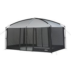 Tailgaterz Magnetic Door Screen House - Overstock™ Shopping - Top Rated Wenzel Tents & Outdoor Canopies