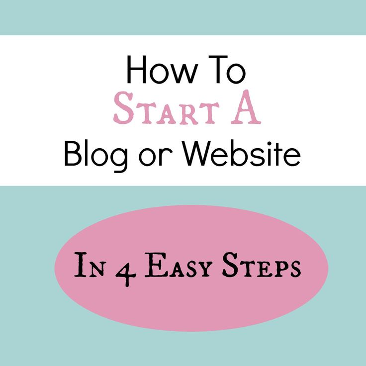 How to start a Blog Or Website for your Business. So do you want to start a blog or website? You came to the right place. Read More �