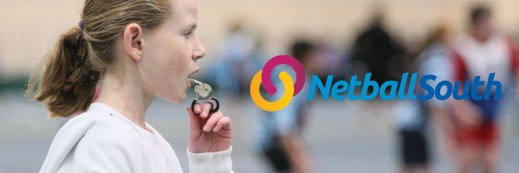 Netball South Zone