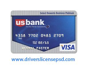 9 best banks images on pinterest credit cards banks and money credit card us bank psd format template credit card us bank reheart Images