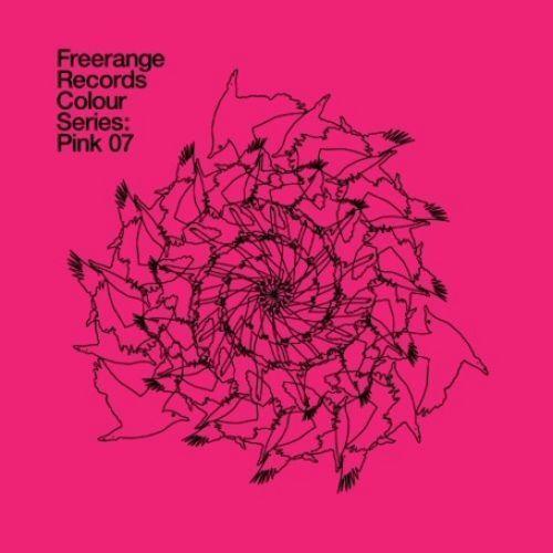 Freerange Records Colour Series, Vol. 7 - Pink [CD]