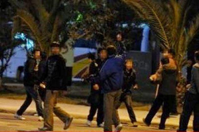 Ο ΚΟΥΤΣΟΜΠΟΛΗΣ : Συλλήψεις παράνομων μεταναστών και αλλοδαπών διακι...