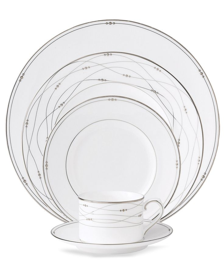 Royal Doulton Dinnerware Precious Platinum 5 Piece Place Setting - Dinnerware - Dining u0026 Entertaining  sc 1 st  Pinterest & 20 best ??-Royal Doulton images on Pinterest | Royal doulton ...