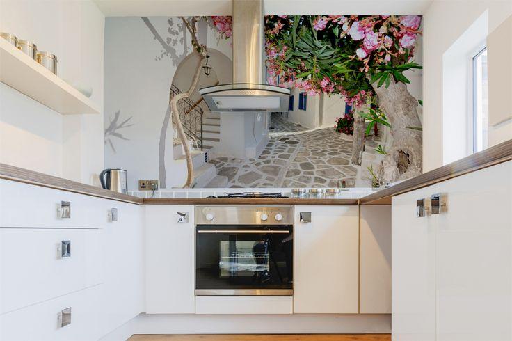 Maakt niet uit hoe groot of klein je kan vullen .. www.mural24.nl