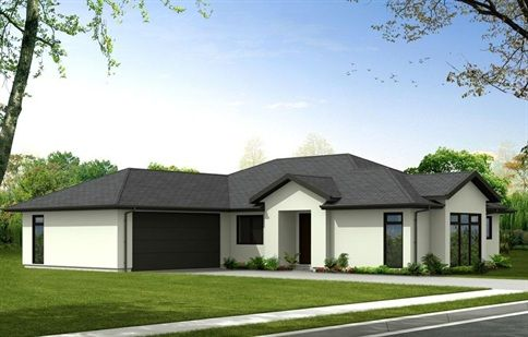 Cameron - HouseDesign | Jennian Homes