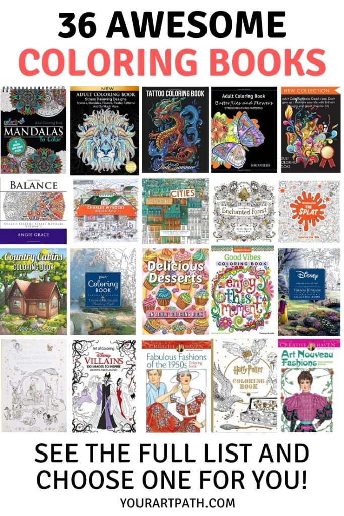 Pin On Coloring Books For Men