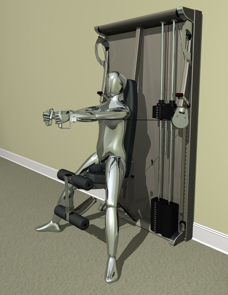 Best ultimate compact gym images on pinterest