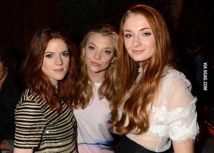 Natalie,Rosie& Sophie