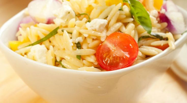 6 Healthy, Low-Fat Pasta Recipes   Muscle & Fitness
