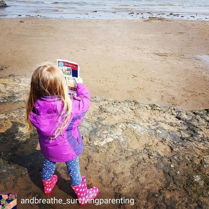 Repost from @andbreathe_survivingparenting -  Our final adventure before heading back to reality. Easter holidays you have been wonderful,…