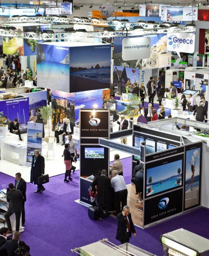 WTM - World Travel Market, London