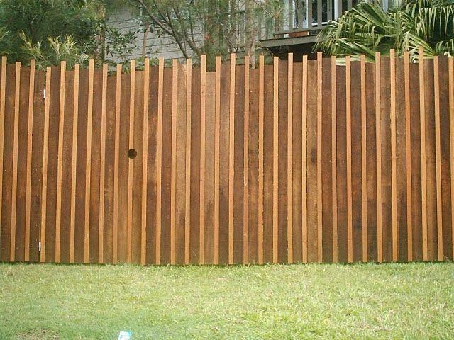73 Best Images About Fences On Pinterest