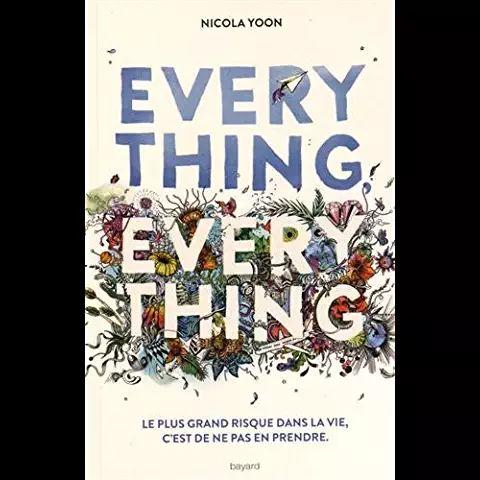 Amazon.fr: everything everything