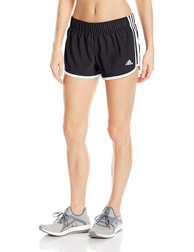 Black adidas Women Sports Shorts Womens Shorts X Small