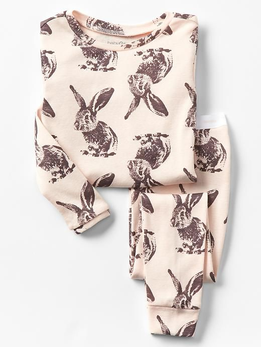 Bunny sleep set - Gap