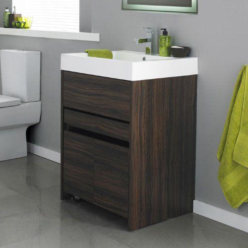 Aufsatzwaschbecken mit unterschrank stehend  Die besten 25+ Waschtisch mit aufsatzwaschbecken Ideen nur auf ...