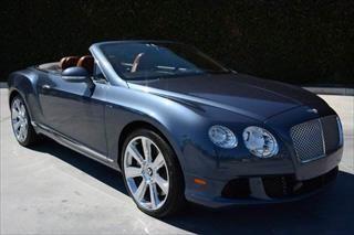 2013 Bentley Continental GT Base - Newport Beach California area Maserati dealer near Los Angeles California – New and Used Maserati dealership Long Beach Anaheim Van Nuys California