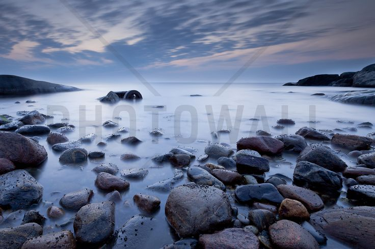 Mystic Ocean - Fototapeter & Tapeter - Photowall