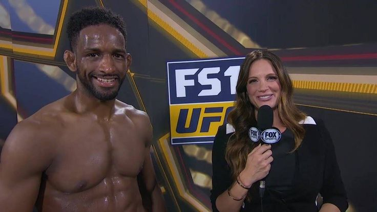 awesome Neil Magny assesses his outstanding win over Hector Lombard