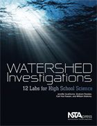 NSTA :: Watershed Investigations: 12 Labs for High School Science. Chapter 3 What is Your Watershed Address