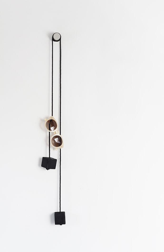 DIY minimal hook   MyDubio
