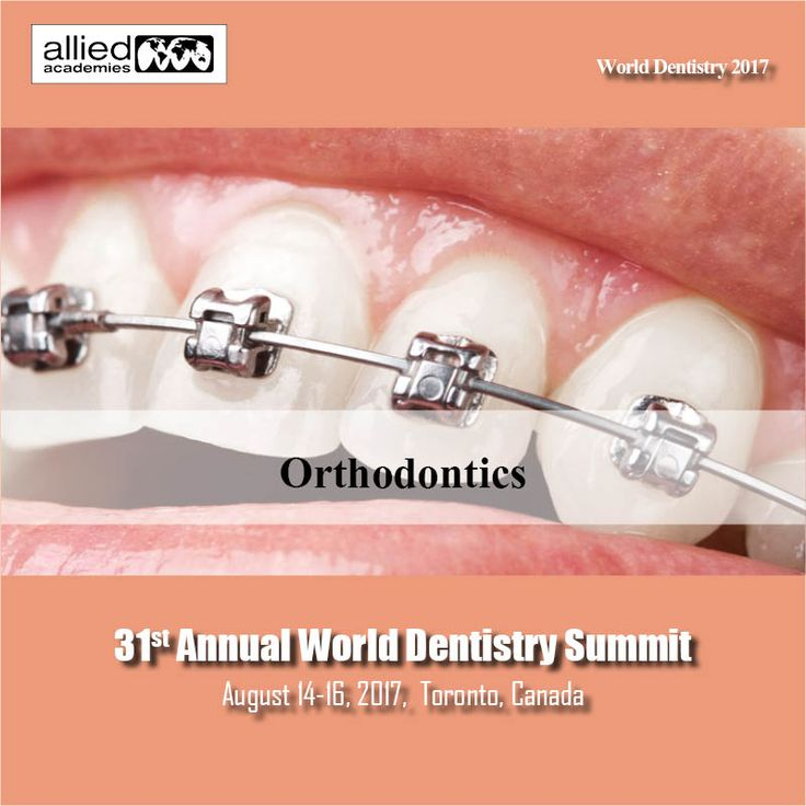 Orthodontics - Orthodontics is the branch of #dentistry that corrects teeth and jaws that are positioned improperly.