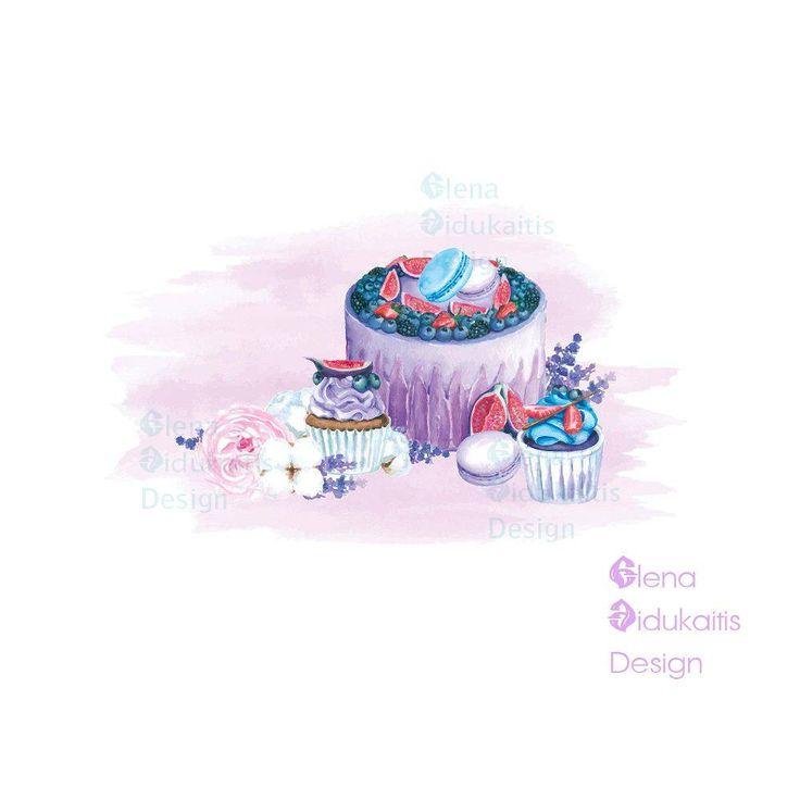 Сочетание хлопка, лаванды, пионов и вкусностей от @sladosti_strany_oz дают в сумме потрясающе красивый дизайн для фирменного стиля и логотипа----------------------- ------------------------- #art #watercolor #painting  #дизайнвизиток #drawing #cake #торт #логотип  #illustration #instaart #aquarelle #watercolorillustration #акварель #cartel_watercolorists  #рисунок  #визитка  #рисуюназаказ #севастополь  #иллюстрация #logo #пироженое #waterblog #кондитер #капкейки #домашняякондитерская…