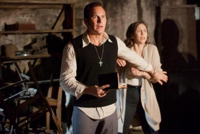 The Real Story Behind The Conjuring | Mental Floss Have the scare worn off a little?