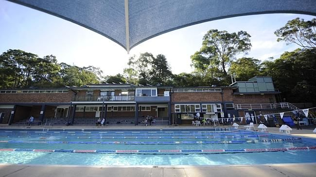"Epping RSL Youth Club secretary Michael Hines said it did not make sense for the council to ""strip out"" a facility at a time when the population was increasing."